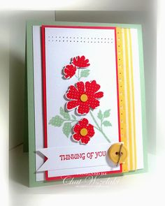 Gift of Kindness stamp, Stampin' Up