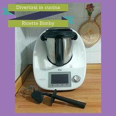 Raccolta ricette Bimby. Una raccolta di ricette preparate utilizzando il Bimby. Tante ricette facili e veloci, sia dolci che salate.