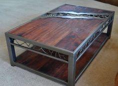 Loft ЛОФТ стол столик Запорожье изображение 2