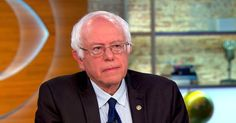 Bernie Sanders explains why he's still not endorsing Hillary Clinton - CBS News http://www.cbsnews.com/news/bernie-sanders-hillary-clinton-donald-trump-not-endorsing-brexit/ Sanders also weighed in on the recent British vote to leave the European Union