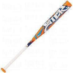 Worth Sick 454 Fast Pitch Softball Bat