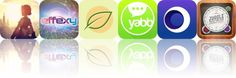 Todays Apps Gone Free: Nimian Legends: BrightRidge, Effexy, Forager and More