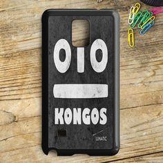 Cover Olo Kongos Samsung Galaxy Note 5 Case   armeyla.com
