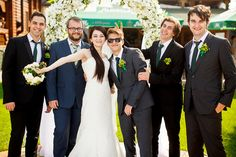 One of the most important decisions a groom-to-be needs to make for his wedding is choosing a best man. Here's what you need to know... #bestman #choosingbestman