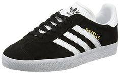 adidas Gazelle, Sneakers Basses mixte adulte