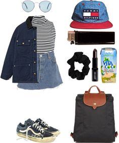 """swimming deep"" by avalon ❤ liked on Polyvore"