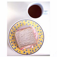 Sandwich & Coffee
