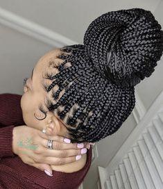 Big Chop Hairstyles, Cute Braided Hairstyles, Dreadlock Hairstyles, Twist Hairstyles, Hairstyles Videos, Black Hairstyles, Natural Hair Styles For Black Women, Braids For Black Women, Braids For Black Hair