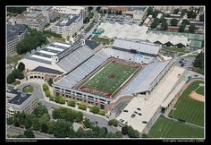 Foxboro Stadium Foxboro, Massachusetts. Phil Shin and me