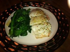 Lemon & Herb Oven Baked Sea Bass | Paleo Lifestyle Magazine