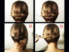 Click HERE for crazy hair styles.