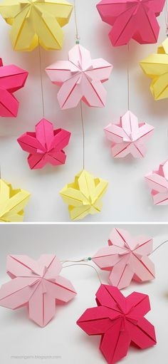 Best origami site ever many many patterns for all skill levels mas origami souvenirs mviles de flores para matilda mightylinksfo