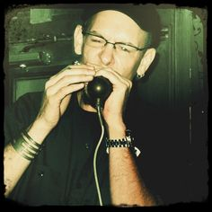 Blowin' the Blues! Blues, Shots, Live
