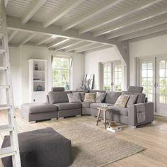 Une maison familiale près des berges - PLANETE DECO a homes world ...