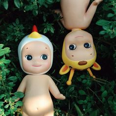 """""""We will not grow old.  #sonnyangel #doll #toy #toystagram #toyphotography"""""""