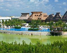 The Grand Mayan Riviera Maya Playa del Carmen, Mexico, Caribbean Romantic Destinations, Romantic Vacations, Romantic Places, Romantic Getaway, Mexico Vacation, Mexico Travel, Vacation Spots, Vacation Ideas, Riviera Maya Mexico
