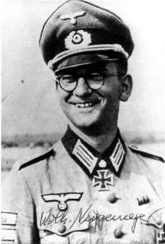 ✠ Wilhelm Niggenmeyer (9 May 1918 – 14 February 2008) RK 18.09.1942 Leutnant d.R. Führer 2./Pi.Btl 26 26. Infanterie-Division [241. EL] 17.05.1943 Oberleutnant d.R. Btl-Adjutant Pi.Btl 26 26. Infanterie-Division