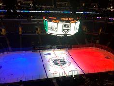Staples Center Los Angeles Foto: Divulgação