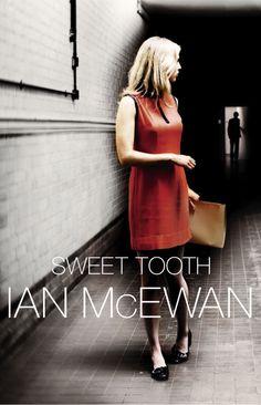 Sweet Tooth: A Novel  by Ian McEwan #books booklikes.com #newreleases #publishing