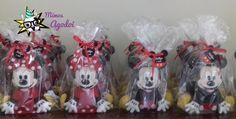 Mickey e Minnie Feltro