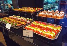 ケータリングディスプレイ      Ricca catering&deli