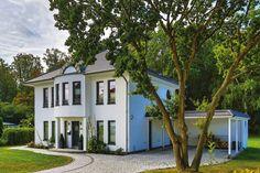 """Exklusive Stadtvilla """"210KL"""" von Arge-Haus"""