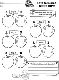 Free Magic School Bus printable worksheets to go along