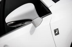 Lexus F spodt badge on Lexus CT200h see more: http://premiummoto.pl/01/28/lexus-ct200h-f-sport-nasza-sesja #lexus #fsport #badge #detail