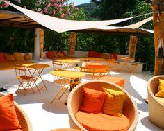 Su Gologone ©oovatu Cagliari, Patio, Outdoor Decor, Home Decor, Homemade Home Decor, Yard, Terrace, Decoration Home, Interior Decorating