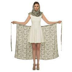 Tammy, I love this skirt! I want it for my next cello Diy Maxi Skirt, Maxi Wrap Dress, Hijab Fashion, Diy Fashion, Womens Fashion, Fashion Design, Diy Clothes, Clothes For Women, Embroidery On Clothes