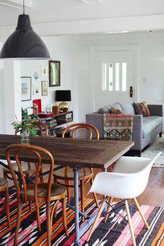 Birch + Bird Vintage Home Interiors » Blog Archive » Creative License: Inspiring Spaces + DIY's