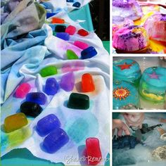 We've got 12 super fun water table activities for preschoolers and toddlers that can be enjoyed indoors and outside. These activities are great sensory play ideas for autistic children too! Water Play Activities, Circus Activities, Circus Crafts, Sensory Play, Preschool Activities, Sensory Table, Firefighter Dramatic Play, Kids Water Table, Everything Preschool