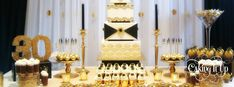 Great Gatsby Themed Birthday Party {Ideas, Styling, Design, Planning}
