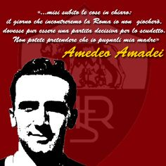 Amedeo Amedei ( As Roma )
