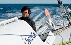 Vendée Globe 2012-13. Dia 68.