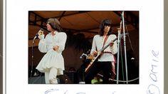 Llega al país el libro de los Rolling Stones introducido y narrado por ellos mismos - Infobae