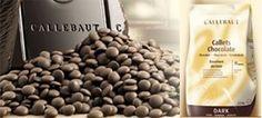 Callebaut Dark chocolate, don't screw around, just buy online so when you need to make ganache you're prepared!