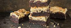 Brookie | Makeat leivonnaiset | Reseptit – K-Ruoka