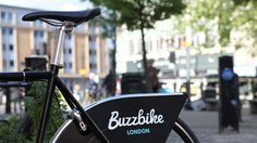 Biking, brands, and a body by Cooper — all in scheme to ease traffic congestion in London.