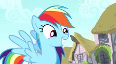 My Little Pony:The Goof Off Song-Romanian