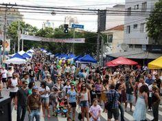 39ª Feira de Artes da Vila Madalena tem música e gastronomia