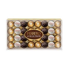 Ferrero Collection, Fine Assorted Confections, 32 Count * Trust me, this is great! Click the image. Chocolate Gifts, Chocolate Truffles, Chocolate Lovers, Gourmet Gifts, Food Gifts, Gourmet Recipes, Chicken Meal Prep, Candy Gifts, Gift Baskets