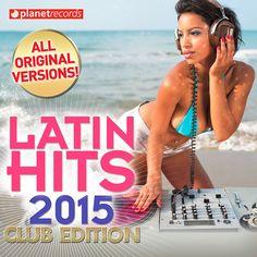 Va - Latin Hits 2015 Club Edition