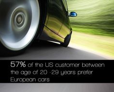 European cars are the best in the world... Is it true?