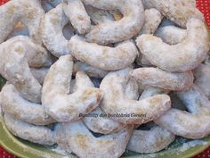 Romanian Food, Dessert Recipes, Desserts, Diy Food, Biscotti, Waffles, Sweet Treats, Bakery, Cheesecakes