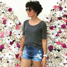 natural curls , short natural curls , short natural curls , 20 New Hairstyles for Short Curly Hair - short- Edo Salon ( Curly Hair Styles, Curly Hair With Bangs, Hairstyles With Bangs, Natural Hair Styles, Ethnic Hairstyles, Casual Hairstyles, Celebrity Hairstyles, Curly Pixie Haircuts, Curly Pixie Cuts
