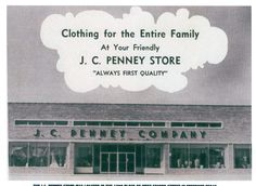 JC Penney's in Freeport, Texas. Texas History, Family History, Lake Jackson Texas, Freeport Texas, Brazoria County, Visit Texas, Tv Actors, My Childhood Memories, We Remember
