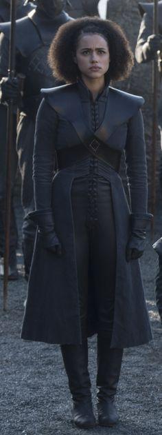 Game of Thrones, Season 7, Missandei