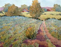 J Hicks Fine Art ORIGINALS