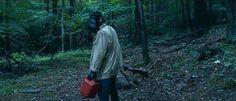 """It comes at night"" και μας φρίκαρε ήδη από το trailer"